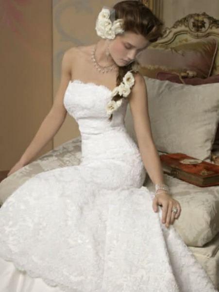 Свадебные платья в Донецке