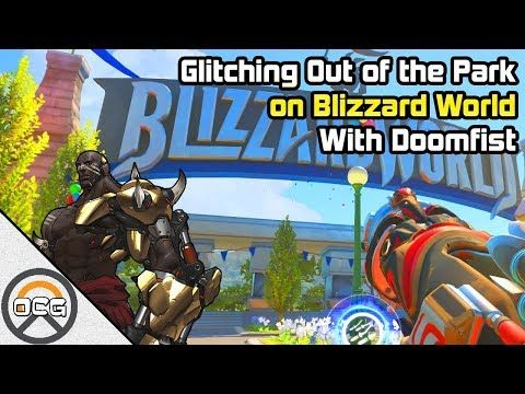 Subscribe to OCG! We post glitches, exploits, Overwatch gameplays, guides, tutorials and more! Send your clips to OCGinbox@gmail.com Be careful, do not make this glitch in a public match, Blizzard will ban you! Hello to all dear glitchers, OCG back with a new glitch! This time on Blizzard...