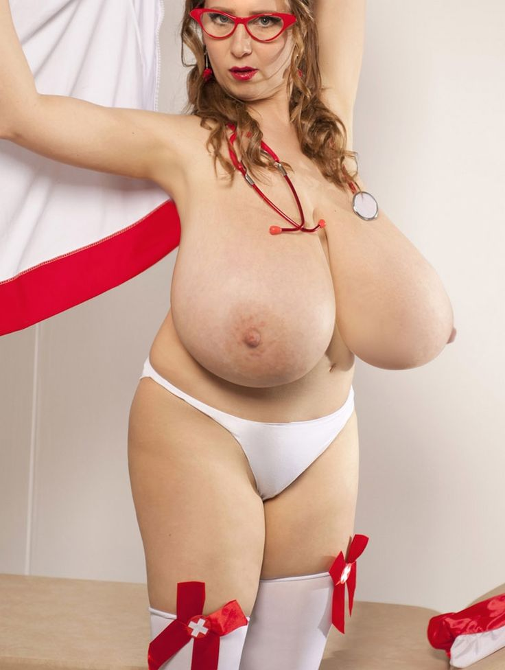 Beautiful BBW with amazing sweet giant boobs