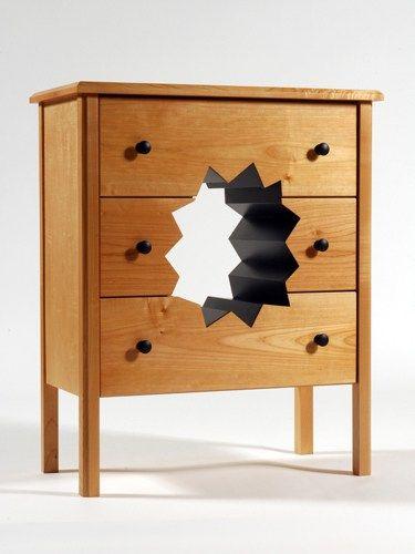 Straight Line Designs es un taller que tiene 25 años han diseñado y construido una gran variedad de muebles hechos a medida y proyectos de instituciones públicas y exposiciones de los niños. Judson…