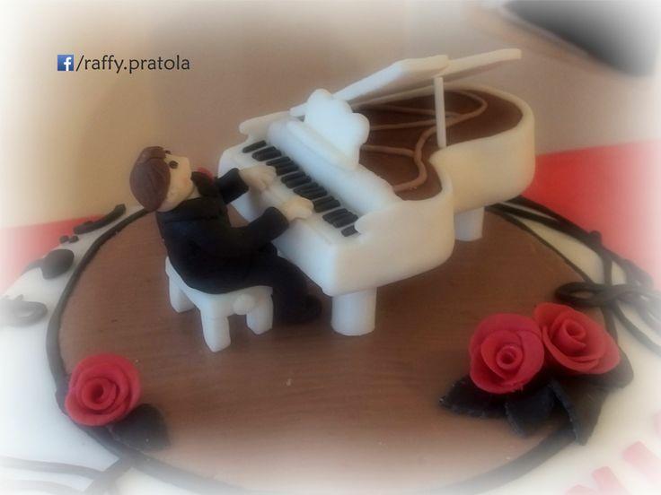 Pianoforte e pianista