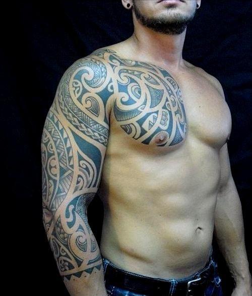 кельтские-татуировки-1.jpg (500×587)