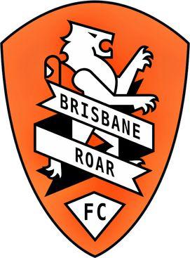 1957, Brisbane Roar (Brisbane #Australia) Stadium: Suncorp  #BrisbaneRoar #Brisbane (L516)
