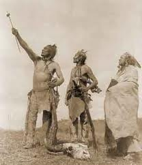 Plains Native American Religion