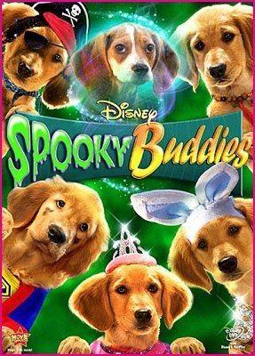 Spooky Buddies | Full Movie Online