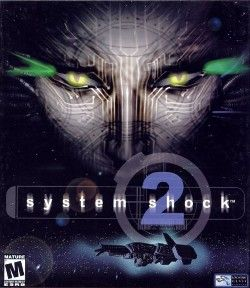 Solid follow up to the original and my fav of the System Shock series. This series is the predecessor of the BioShock series