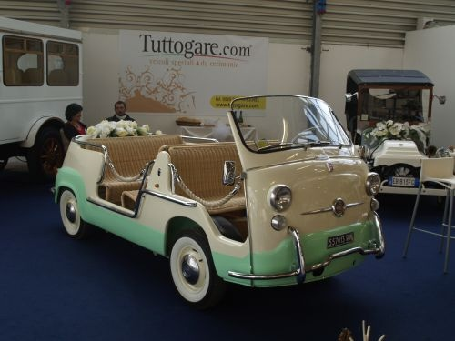 13 best JOLLY GHIA by Luigi Segre images on Pinterest | Antique cars