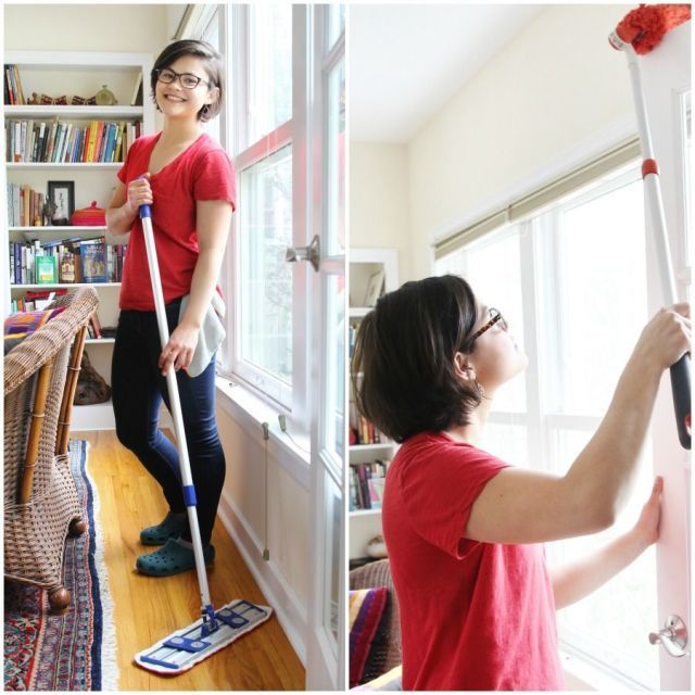 13 House Cleaner Habits You Should Totally Steal - WomansDay.com