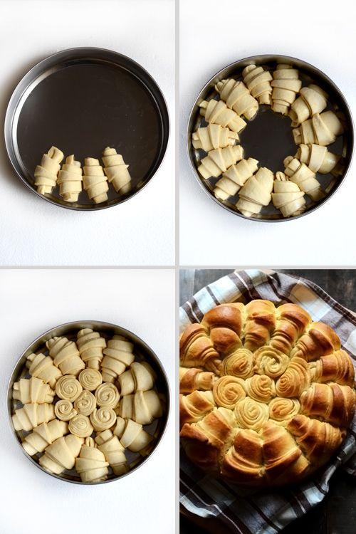 Празнична погача   Cooks-and-Bakes
