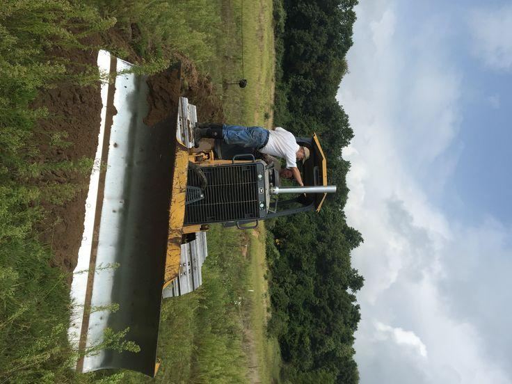 RAD | Restoration Agriculture Development construction and installation.