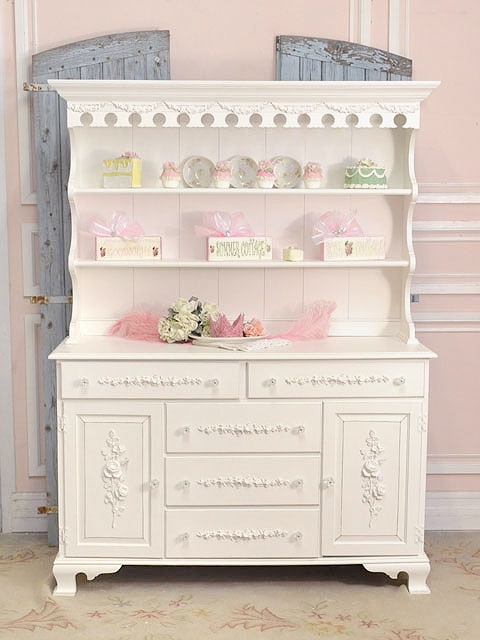 23 best shabby chic little girl 39 s bedroom images on - Little girls shabby chic bedroom ...