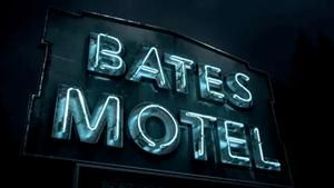 Bates Motel - A&E