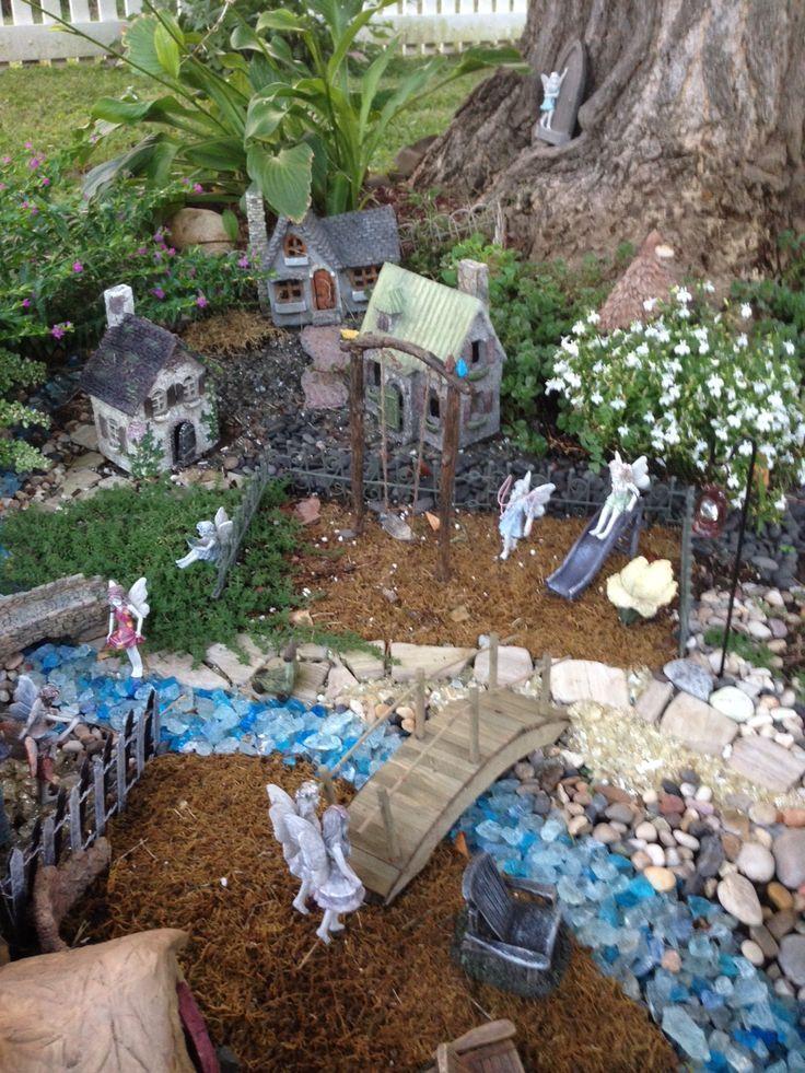 22 Amazing Fairy Garden Ideas One Should Know Indoor Fairy Gardens Large Fairy Garden Fairy Garden
