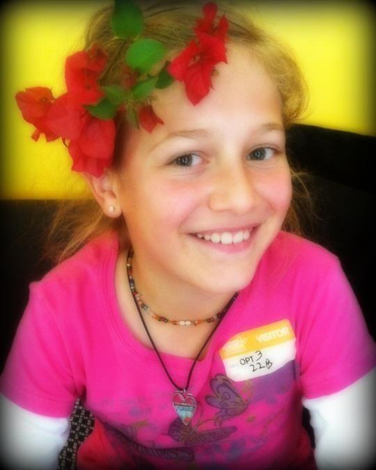 Sadie, 11-Year-Old Transgender Girl, Writes Essay In Response To Obama's Inauguration Speech
