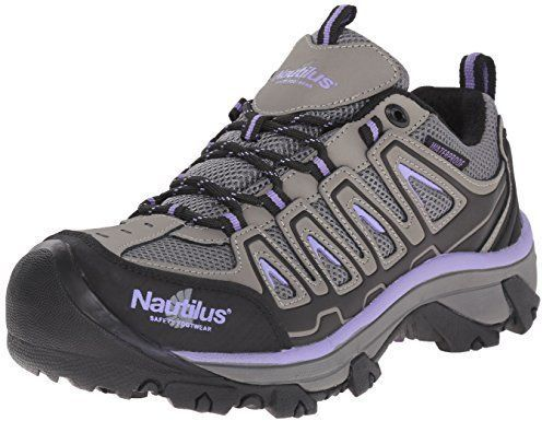 Nautilus Safety Footwear Women's 2258 Work Shoe