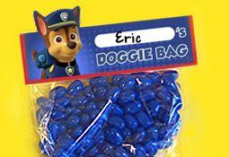 Paw Patrol Goody Bags http://www.nickjr.com/printables/paw-patrol-goody-bag.jhtml