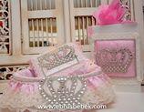 bebek doğum düğün nikah nişan için  albüm veya anı defteri, şeker sepeti ve takı yastığı