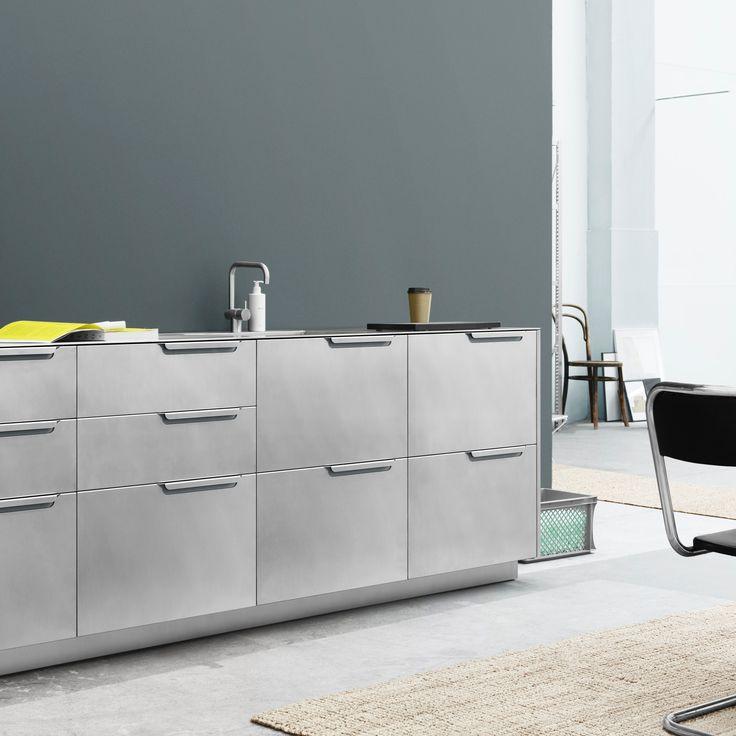 Reform Kitchen Design By Sigurd Larsen Sla Home Interior Design Sigurd Larsen S