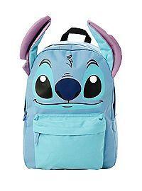 HOTTOPIC.COM - Disney Lilo & Stitch I Am Stitch Backpack