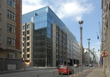 Thon Hotel, Brussels
