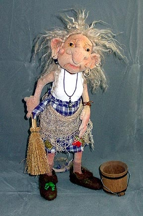 TROLL --   OMG - I could totally name her after someone! lmao