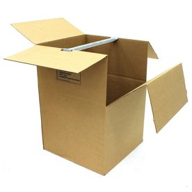 Large Cardboard Wardrobe Moving Box (Actual: 24.812-in x 35.812-in) $11.47 Lowe's