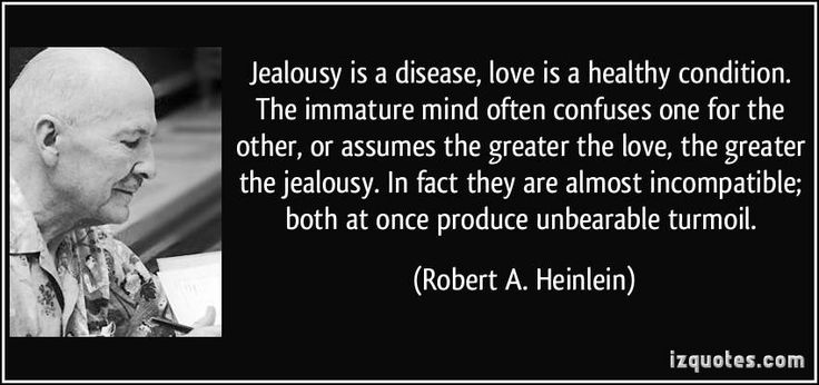 jealousy | Quotes On Jealousy