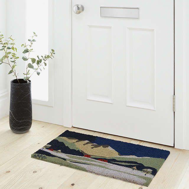 BuyJohn Lewis Chamonix Doormat Online at johnlewis.com