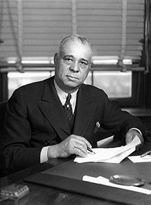 Arthur Wergs Mitchell (December 22, 1883 – May 9, 1968) was a U.S. Representative from Illinois. Mitchell was the first African American to be elected to the United States Congress as a Democrat.
