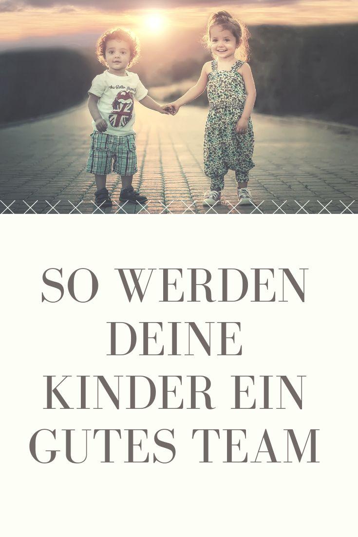 So werden Geschwister ein Team – die besten Tipps – Ganz normale Mama – Familienblog und Reiseblog