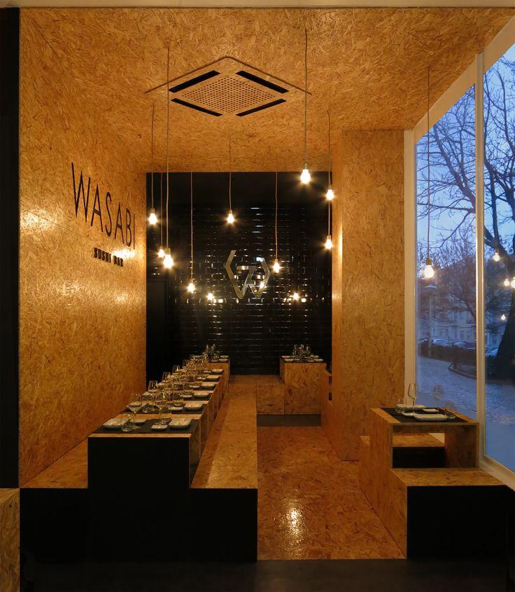 Helloorestaurants Near Me: 25+ Best Ideas About Sushi Bars On Pinterest
