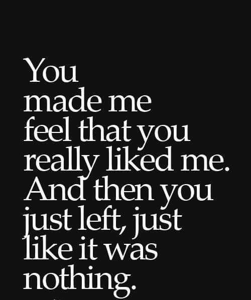 Quotes About People Who Notice: Best 25+ Left Me Quotes Ideas On Pinterest