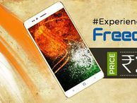 Controversial $4 smartphone to start shipping next week After stirring controversy with its dirt-cheap smartphone earlier this year, Indian company Ringing Bells says it has over 200,000 Freedom 251 units ready for shipping.