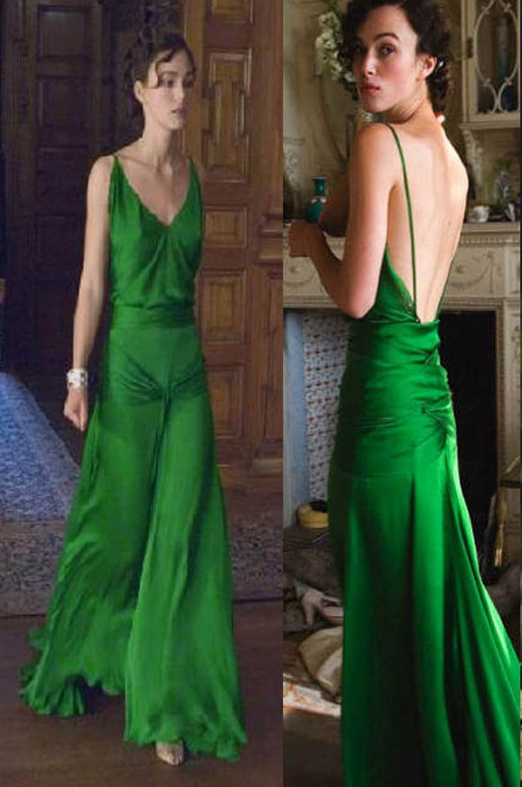 eDressit Green Celebrity Keira Knightly Ball/Party Dress