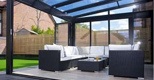 Roofing Systems | Add Light To Your Life with Express Bi-Folding Doors