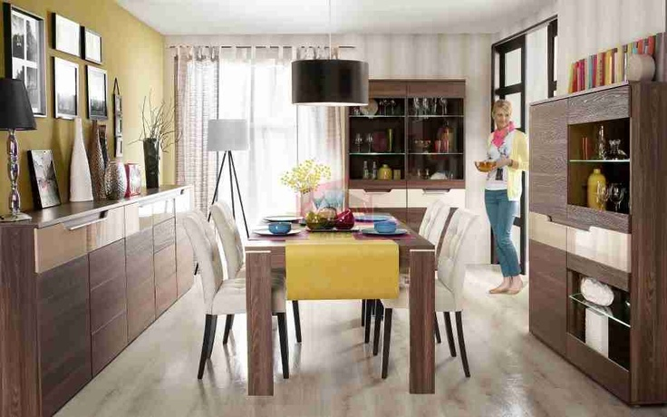 Stół Alto XELT16 #table #dining room