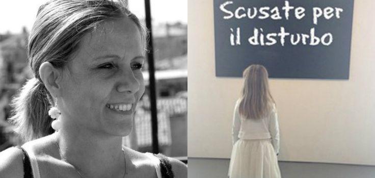 Scusate per il disturbo su Fashion in Fusion http://www.fashioninfusion.it/2015/01/08/scusate-per-disturbo-suggestione-memoria/