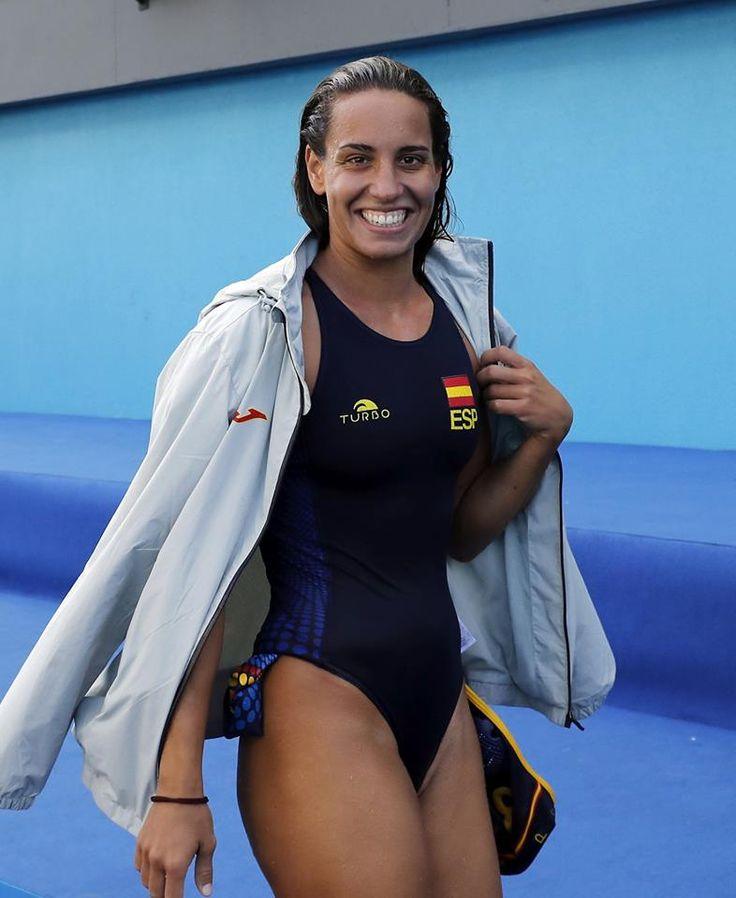 Anna Espar (Foto COE)