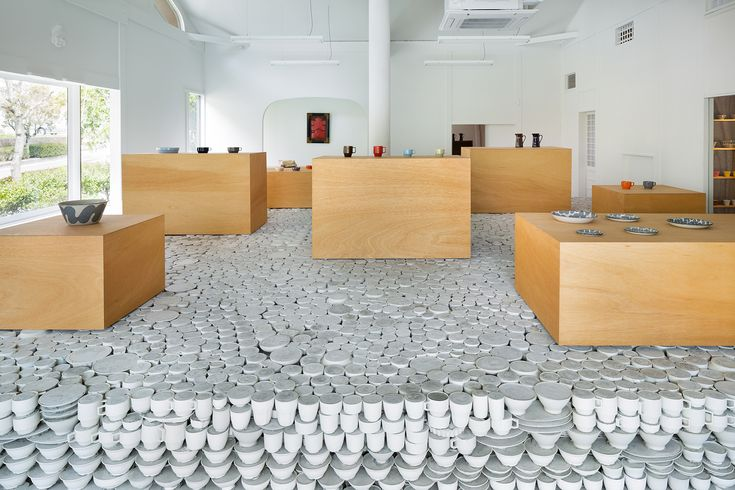 Maruhiro - Hasami Ceramics Flagship Store / Yusuke Seki