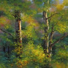 landscapes pastel painting - Google Search