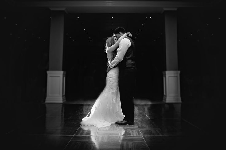 Love is in the air all wedding season long at the London Hunt and Country Club! Photo credit: Van Daele & Russel Photography