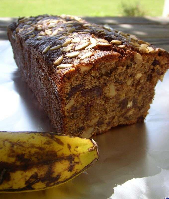 Is Banana Bread A Cake Or Bread
