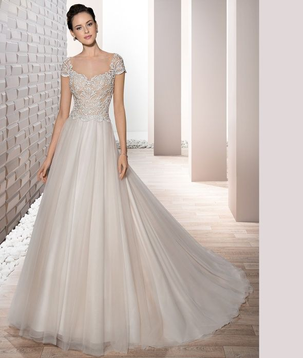 146 best Demetrios Collection 2017 images on Pinterest | Wedding ...