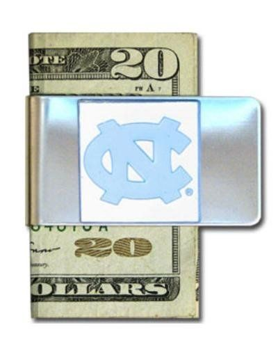North Carolina Tar Heels Steel Money Clip by Siskiyou. $9.15. Sculpted and Enameled Team Emblem. Officially Licensed. Stainless Steel Clip. NCAA North Carolina Tar Heels Steel Money Clip