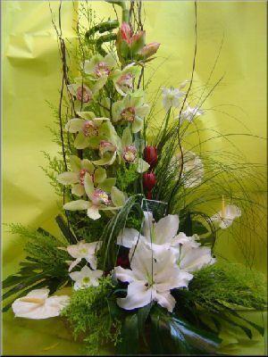 livraison achat commande envoi de fleurs par téléphone à Pessac avec fleuriste express