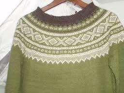 marius knitting design in alt colours - Google Search