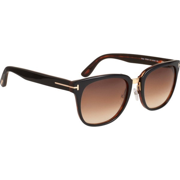 Tom Ford Rock Clubmaster Sunglasses | Louisiana Bucket Brigade