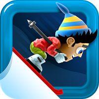 Ski Safari 1.5.0 [Mod Money+Unlocked Shop Items]