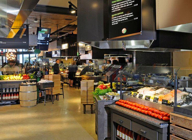 A r e association for retail environments airport