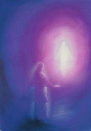 mover el alma con el color - invitando Espíritu - más pinturas